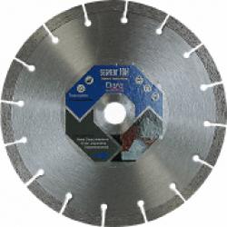 Dimanta ripa Diewe CAR-AE segment 10w, d350/25.4-20.0 mm (42364)