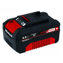 Akumulators Einhell 18V 4,0 Ah Power-X-Change (4511396)