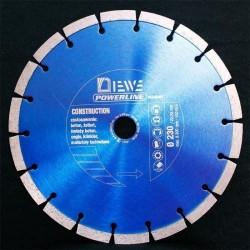 Dimanta griezējriparipa  DIEWE (89453)