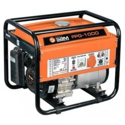 Benzīna ģenerators SBM group PPG-1000 (91279767)