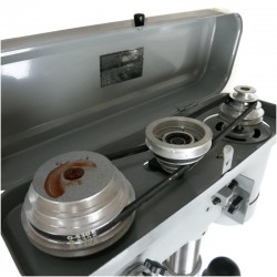 Urbjmašīna 1600W 16mm (12232)
