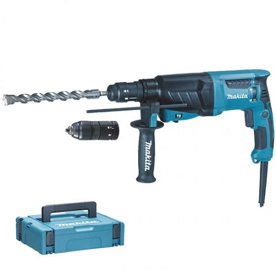 Perforators SDS+ HR2630TJ Makita