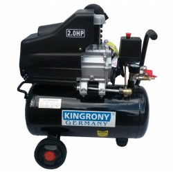 Gaisa kompresors Kingrony 24L (ZEM-LXBM-24L)