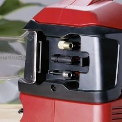 Akumulatora hibrīdkompresors  Pressito Einhell 4,0Ah (4020461)
