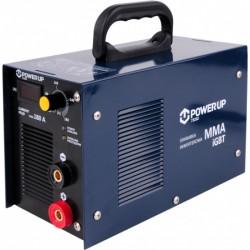 Metināšanas invertors Power Up 73202 180A 1.6-5mm elektrods