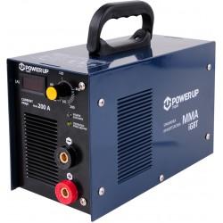 Metināšanas invertors Power Up 73203 200A 1.6-5mm elektrods