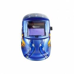 Metinātāja maska PROFI-EAGLE, automātisks filtrs Geko (G01878)