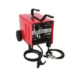 Metināšanas iekārta AC Welder (BX1-250C)