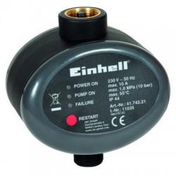 Elektriskais plūsmas slēdzis Einhell (4174221)