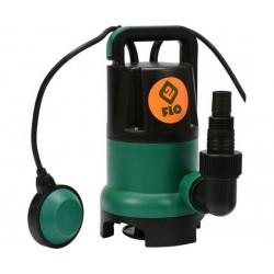 Sūknis netīram ūdenim FLO 550W (79772)