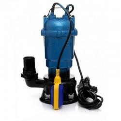 Metāla ūdens sūknis ar pludiņu (KD754)