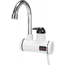 Elektriskais ūdens sildītājs / maisītājs | lcd | katla-2 (75922)